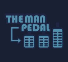 The Man Pedal (7) Kids Clothes