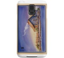 """""""IN FOR THE NIGHT"""" Samsung Galaxy Case/Skin"""