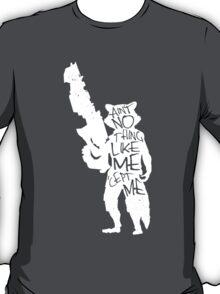 What's a Raccoon? T-Shirt