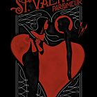 St. Valentin by mathiole