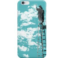 The Optimist iPhone Case/Skin