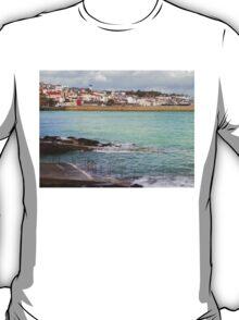 Saint Peter Port,  Guernsey. T-Shirt