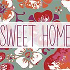 Sweet home by Xinnie