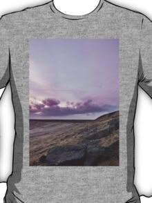 Buckstone edge sunset T-Shirt