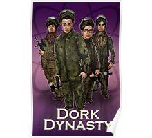 Dork Dynasty Poster