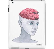 LocaMotion - 4 Awesome Reasons Why Thinking INSIDE The Box Gets You Ahead iPad Case/Skin