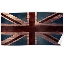 Union Jack I Poster
