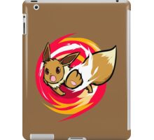 Eevee | Double-Edge iPad Case/Skin