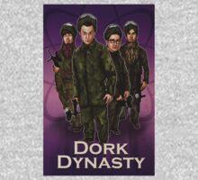 Dork Dynasty Kids Clothes