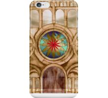 Sacred Rose iPhone Case/Skin