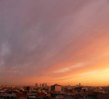 Aurora - Good Morning, Paris! by bubblehex08