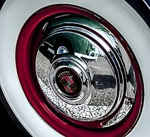 1941 Cadillac (V) by Eric Christopher Jackson