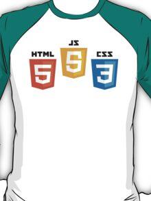 Web Logos T-Shirt
