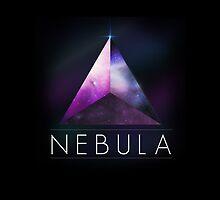 Nebula by Matt Willis