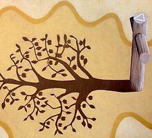 The Modern Tree of Life by Richard Klekociuk