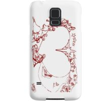 Wrapped in the arms of His love Samsung Galaxy Case/Skin