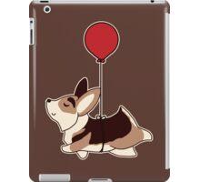 Flying Gus iPad Case/Skin