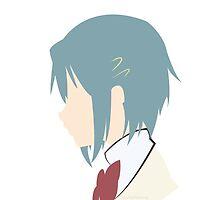 Sayaka Miki Headshot by wetzel