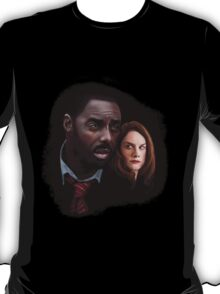 Luther & Alice T-Shirt