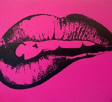 lip bite by dave reynolds