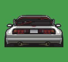 Pixel Cars - Mazda RX7 widebody by TswizzleEG