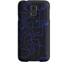 After Picasso - Dos Samsung Galaxy Case/Skin