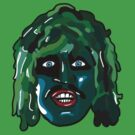 I'm Old Gregg Do You Love Me! - The Mighty Boosh TV Series by ptelling