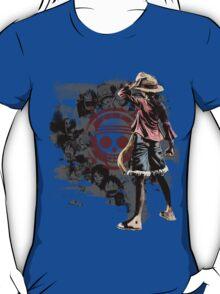 Straw Hats T-Shirt