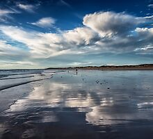 Cable Beach, Broome by Mieke Boynton