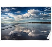 Cable Beach, Broome Poster