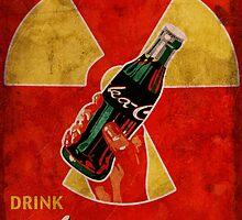 Drink Nuka Cola by SJ-Graphics