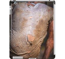 Endurance 6 iPad Case/Skin