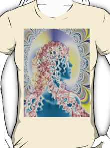 PSYCHEDELIC NEW ROMANTIC T-Shirt