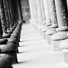 Abbey by SandrineBoutry
