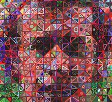 Liam Brady by ArsenalArtz