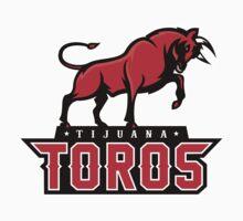 Tijuana Toros Kids Clothes