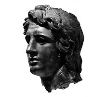 Alexander the Great by sophiestormborn