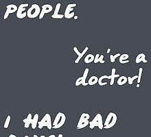 BBC Sherlock You're a doctor by Blackberry11