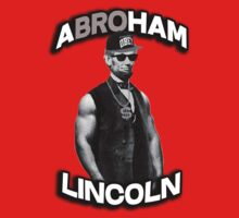 Abroham Lincoln. Abraham lincoln, abolish sleevery. by datthomas