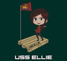 U.S.S Ellie by icedtees