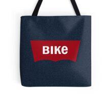 Bike (Levi) Tote Bag