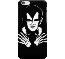 Munster Business iPhone Case/Skin
