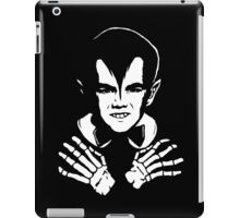 Munster Business iPad Case/Skin