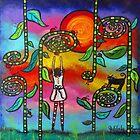 Ladybug Love by Juli Cady Ryan