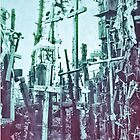The Hill of Crosses by J. William Grantham