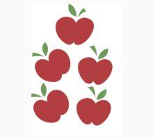 apple jack cutie mark by veemon247