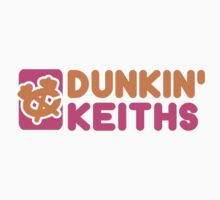 Chicago Blackhawks - Dunkin' Keiths by Phneepers