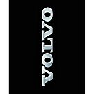 Old Volvo Emblem [iPod Touch ONLY] by Matti Ollikainen