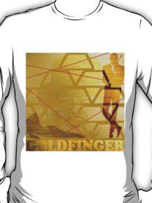 Goldfinger T-Shirt