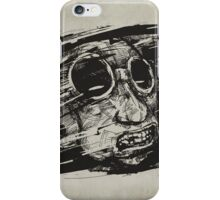 Speed Of Life iPhone Case/Skin